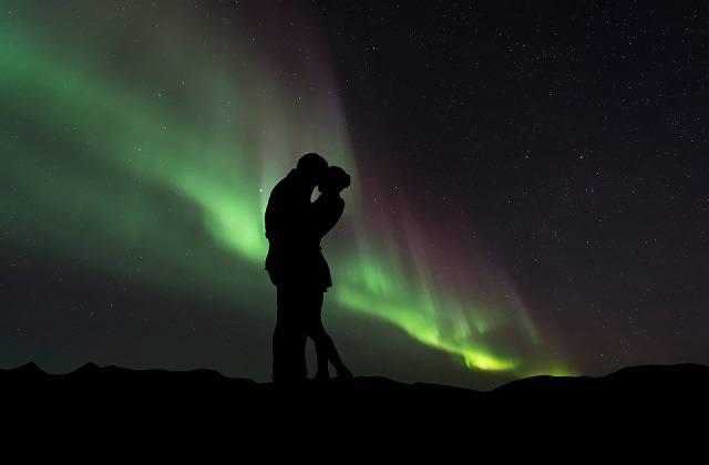 The Aurora Borealis experience