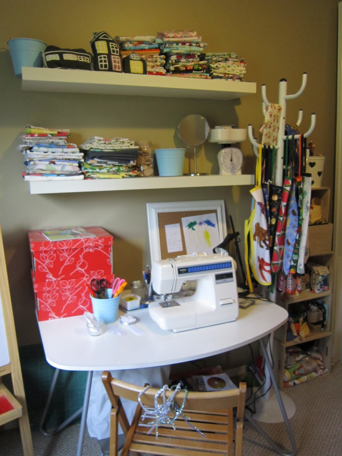 Diy Craft Room Joy Studio Design Gallery Best Design