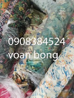 vai-cay-voan-bong-ao-dai-ban-theo-kg-gia-re