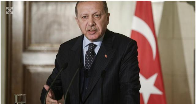 Darbe sonrasında 2.700 memur Türkiye'den serbest bırakıldı