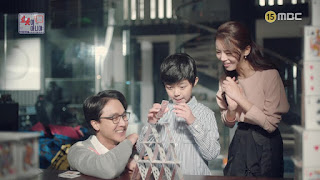 Sinopsis I'm Not a Robot Episode 7