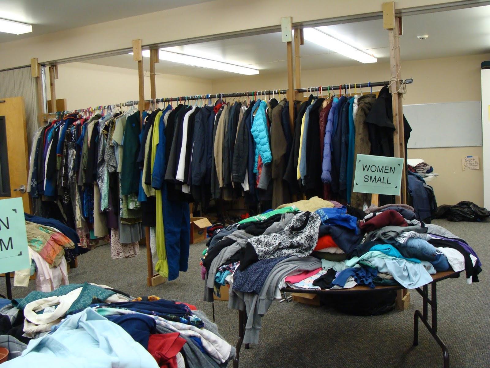 Church rummage sale Mar 2 - Shoreline Area News
