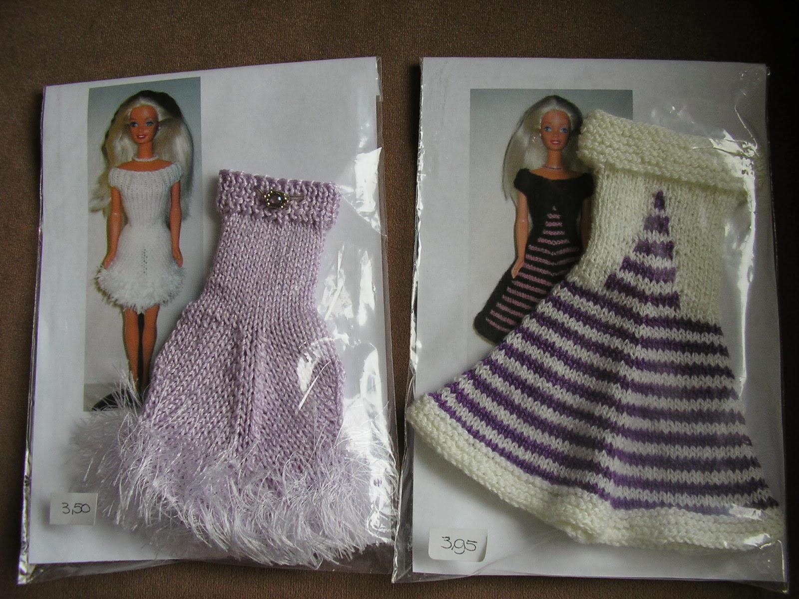 patroon etui jurk