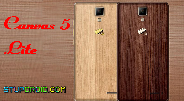 How To Root Micromax Canvas 5 Lite & install twrp recovery