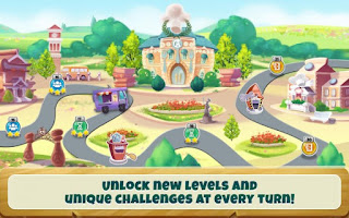 Kitchen Scramble Cooking Game Apk Free Download Offline For Android