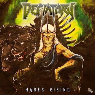"Defiatory - ""Hades Rising"""