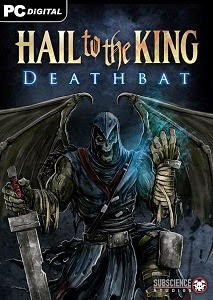 Hail To The King Deathbat (PC)
