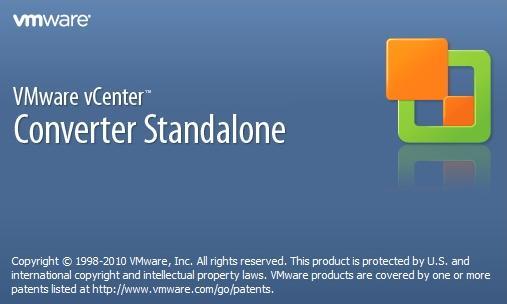 Improving Transfer Rate of P2V and V2V Conversion in VMware