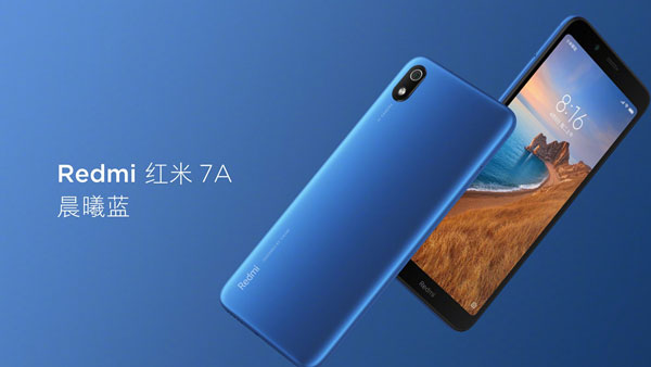 redmi 7a price in india
