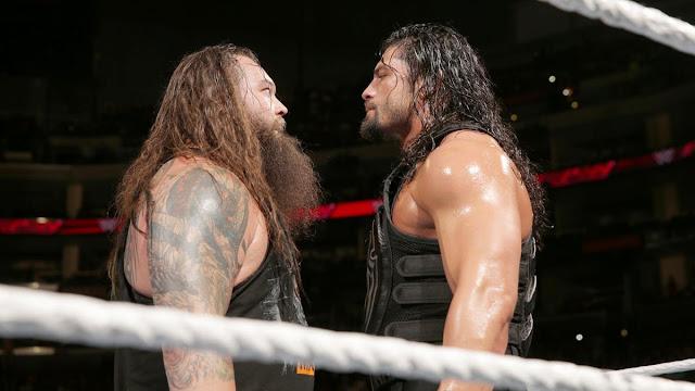 L'association pour le moins improbable entre Bray Wyatt et Roman Reigns s'est révélée fructueuse à Raw