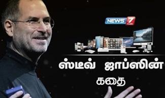 Steve Jobs Story | American Business Magnate | Apple Inc