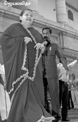 மன்னார்குடி ரீவைண்ட் ஜாதகம் - 5 - நாடாளுமன்ற நாடகம்!