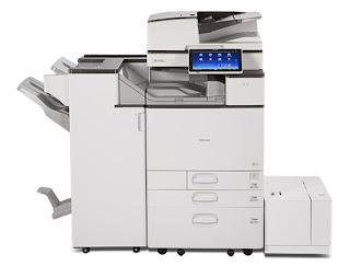 Ricoh Aficio MP C4504 Descargar Driver Impresora Gratis