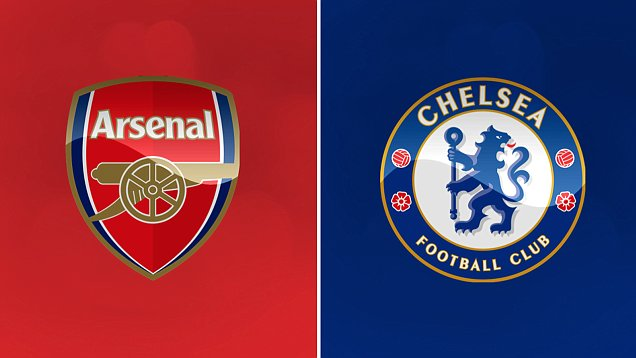 Arsenal vs Chelsea FA Community Shield  Highlights 05/08/2017