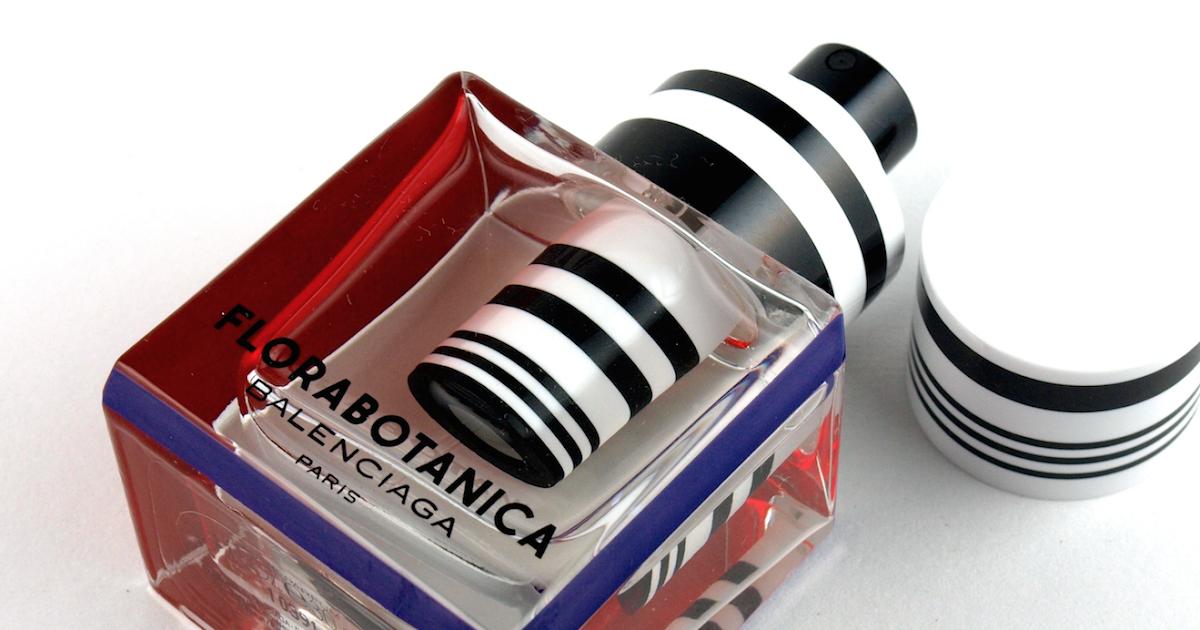 good out x half price sale retailer Balenciaga Florabotanica Eau de Parfum Spray: Review   The ...