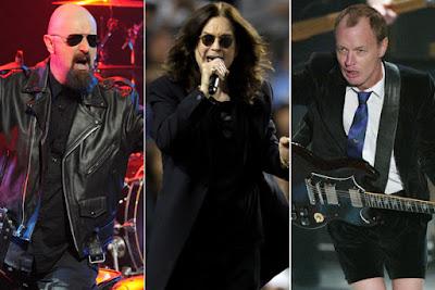 Daftar 10 Penyanyi/Vokalis Metal Terbaik Dunia Sepanjang Masa