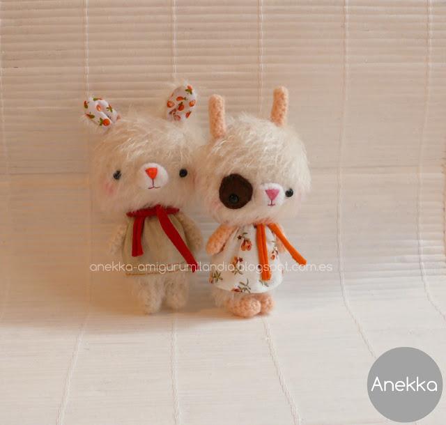 mohair teddy bears anekka handmade