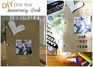 aniversario, manualidades, regalos, días especiales