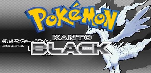 pokemon black rom gba