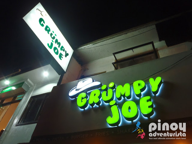 Must-try restaurants in Baguio for 2016  Grumpy Joe Restaurant in Baguio City