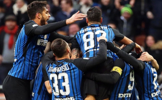 The 38-game marathon to be crowned Serie A champions has been entertaining with Inter at the summit