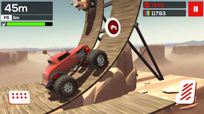 Download MMX Hill Climb Mod