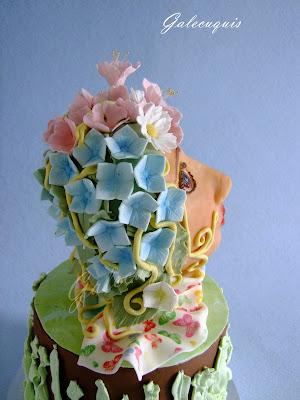 tarta primavera