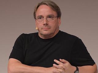 Siapakah Linus Torvalds? Sang Penemu Linux