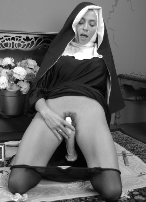 Do priests masturbate or have sex