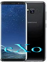 Samsung Galaxy S8 Exo Edition