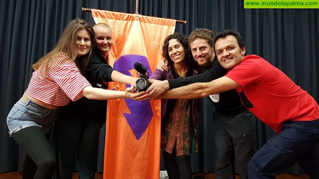 El XIII Festivalito La Palma se hermana con la Escuela de Cine de Berlín Filmarche