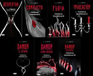 Resultado de imagen de cronicas vampiricas libros