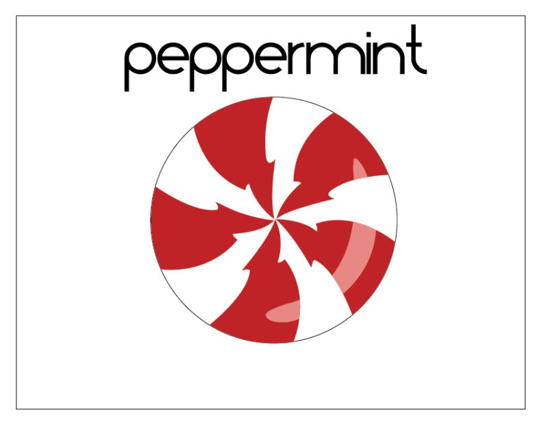 Peppermint 7 Respin Has Released, A new GRUB background and