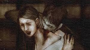 kisah pembunuhan paling sadis yang dilakukan oleh vampir