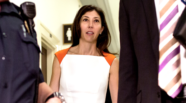 Lisa Page transcripts reveal details of anti-Trump 'insurance policy,' concerns over full-blown probe