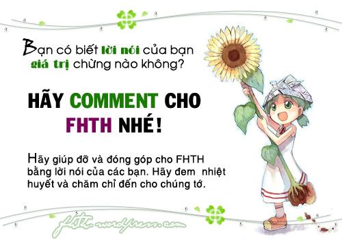 Hình ảnh  FHTH %25252520Cung%25252520boi%25252520vi%25252520yeu  FHTH _Comments in Cũng Bởi Vì Yêu