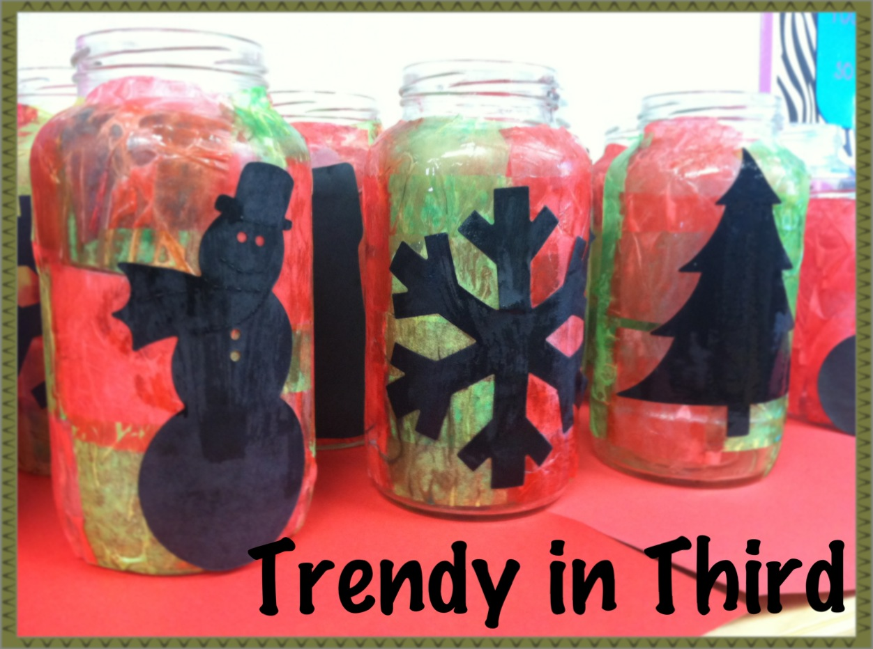 Trendy In Third Christmas Crafts Amp Ts