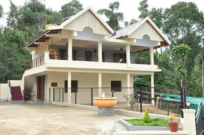 Villa Di Batu Malang