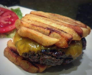 http://partywithleah.blogspot.com/2014/02/french-fry-hamburger-bun.html