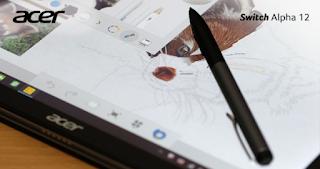 stylus pen acer