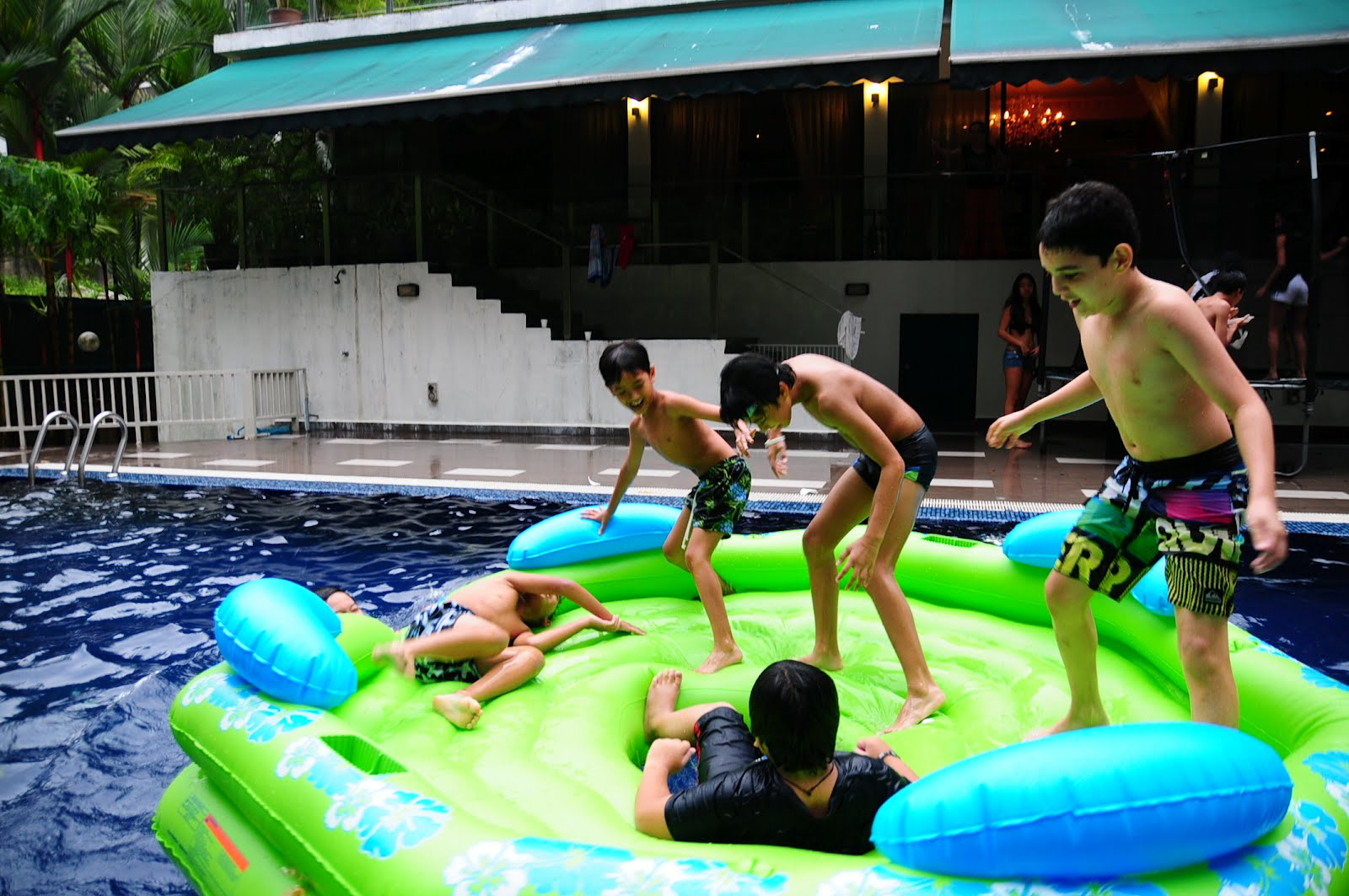 Event Directus Pool Party Fun For Kids Teens Amp Adults