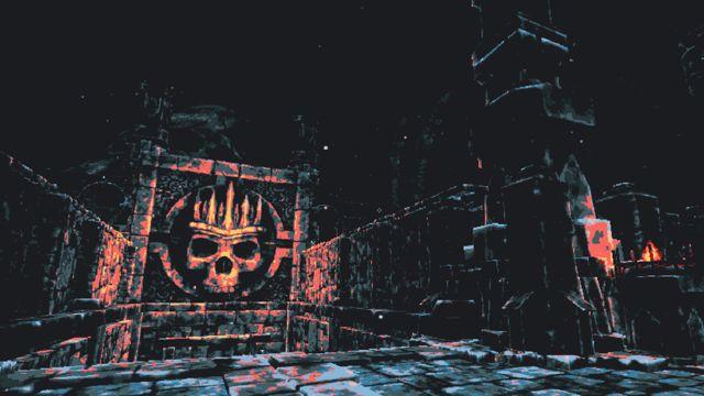 Devil Guns - Demon Bullet Hell Arena PC Full