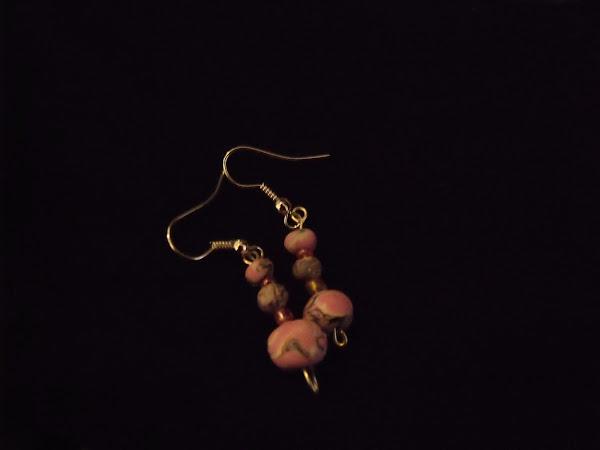 Create: Ball Earrings