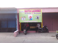 Rayya Laundry - Wisma Jaya Bekasi Timur