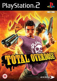 Total Overdose (PS2) 2005