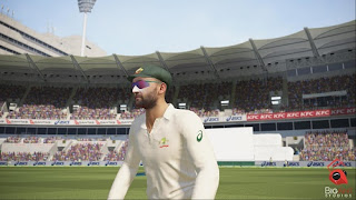 Ashes Cricket 2017 Gameplay