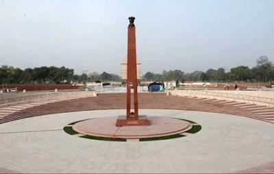 National War Memorial