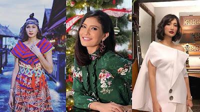 Ini 8 Pria Yang Beruntung Mempunyai Kisah Cinta Dengan Puteri Indonesia, Siapa Saja Mereka?