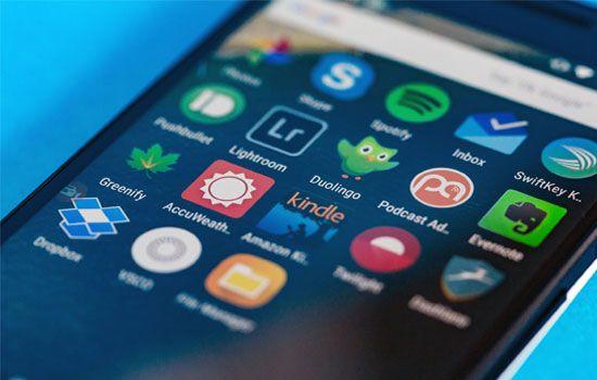 Sejarah Awal Terbentuknya Android