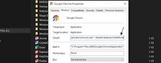 Cara Mematikan Dark Mode di Google Chrome